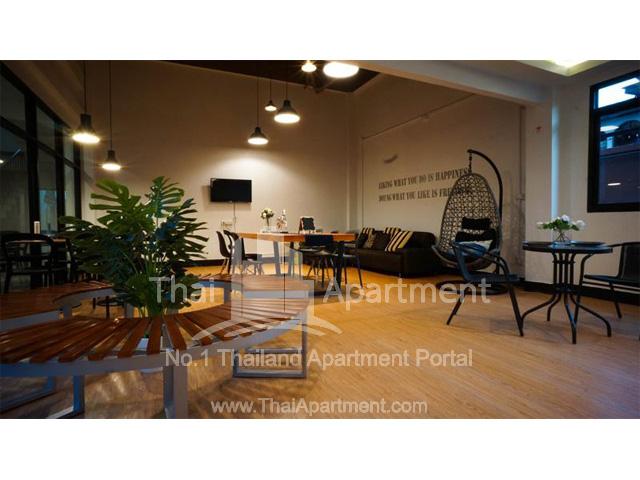 เทอดไทพลัส อพาร์ทเม้นท์  รูปที่ 14