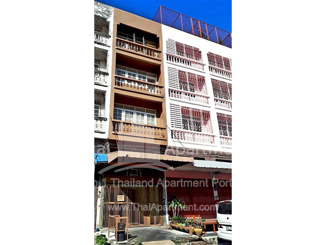 Room for rent near Central Pinklao image 1