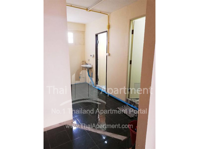 Room for rent near Central Pinklao image 5