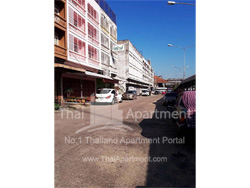 Room for rent near Central Pinklao image 7