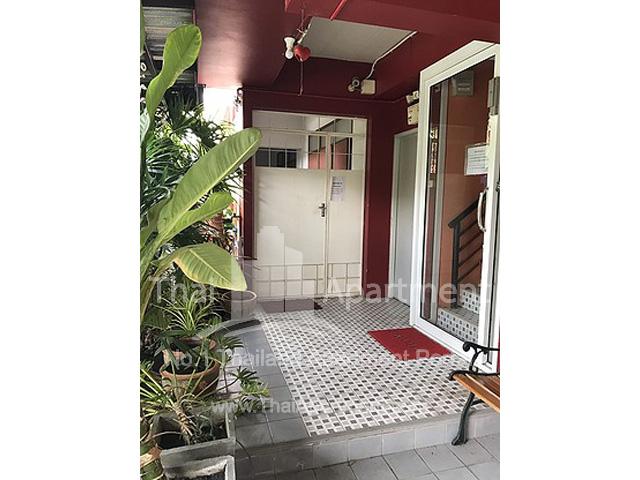 บ้านส้มแดง อพาร์ทเม้นท์ รูปที่ 5