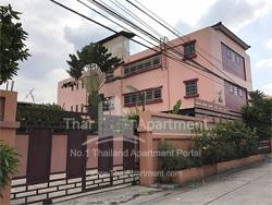 บ้านส้มแดง อพาร์ทเม้นท์ รูปที่ 1