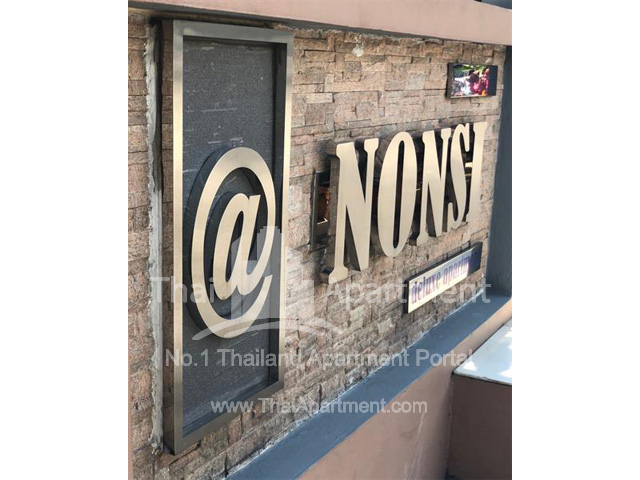 At Nonsi Apartment image 3