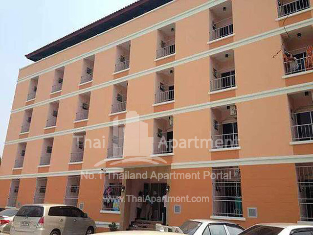 Ban Kwansuwan Apartment image 7