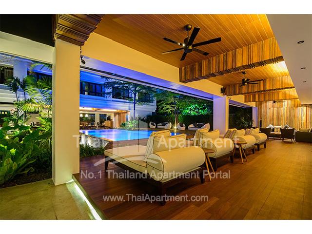 UMA Residence @ Dusit Bangkok image 2