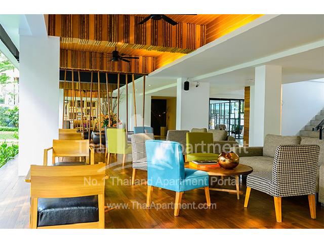 UMA Residence @ Dusit Bangkok image 3