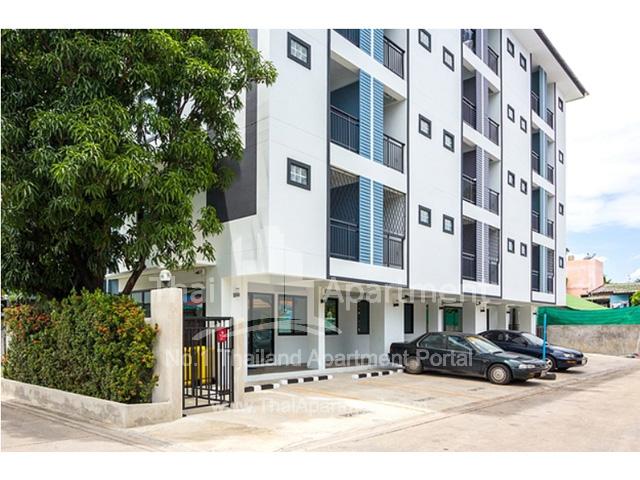 URBAN @ LAKSI Apartment image 1