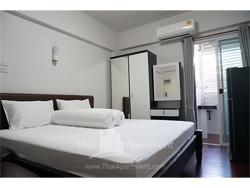 T.S. Apartment Navamin 143 image 1