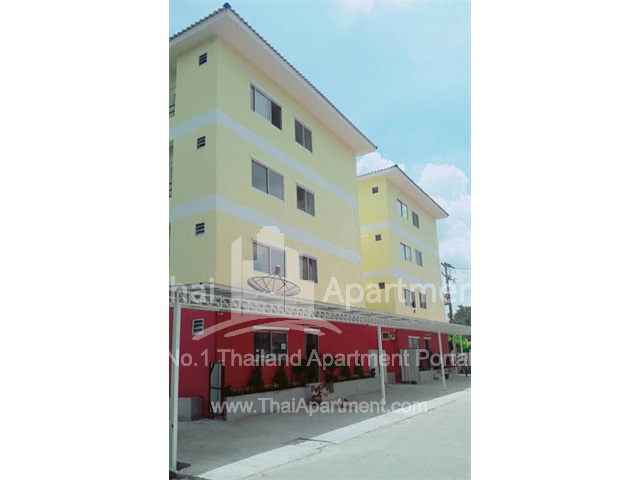 Manwattana Apartment Lat Lum Kaeo Pathum Thani image 1