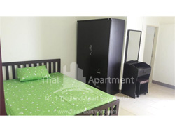 Manwattana Apartment Lat Lum Kaeo Pathum Thani image 5