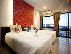 Studio Patong by iCheck inn image 5