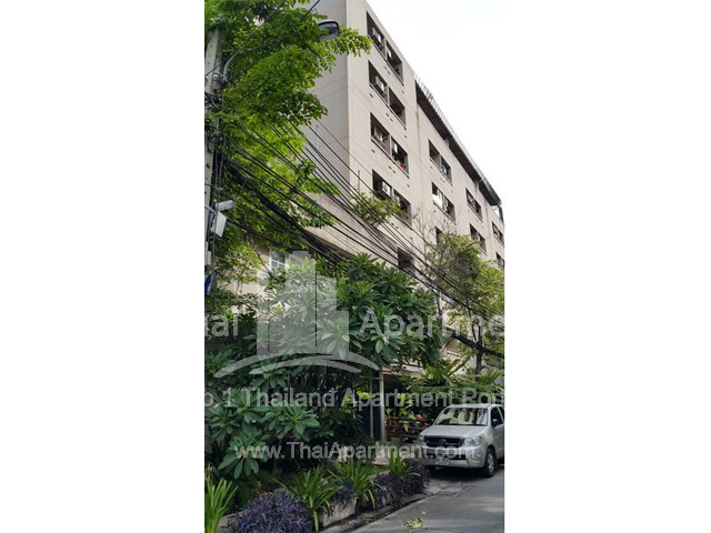 Chitgaroon Apartment image 1